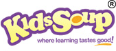 Kids Soup Inc. Logo